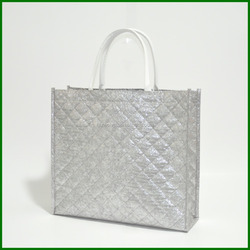 Tote style promotional non woven bag cheap price for shopping