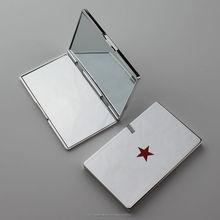 Nuevo diseño de maquillaje espejo