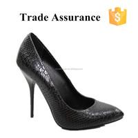 latest sexy high heel 2015 women OEM shoes fashion lady dress shoes