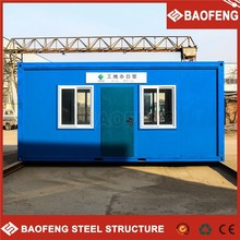 cheap ce certification alibaba china 40ft container house/home luxury