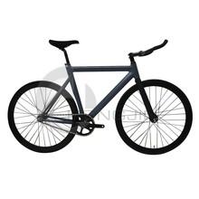 700C Single Speed Road Bikes