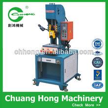 High Precision C Frame Hydraulic Press for Sale