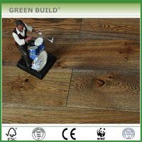 3 ply Majestic Oak Engineered Wood Flooring