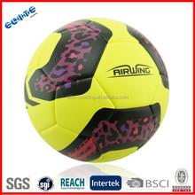 1.0 Mm PU a soccer ball