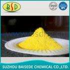 Pigmento orgânico amarelo Benzidine amarelo com preço competitivo