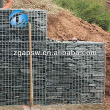 Factory!!! Stone cages/Gabion Box,hexagonal gabion box