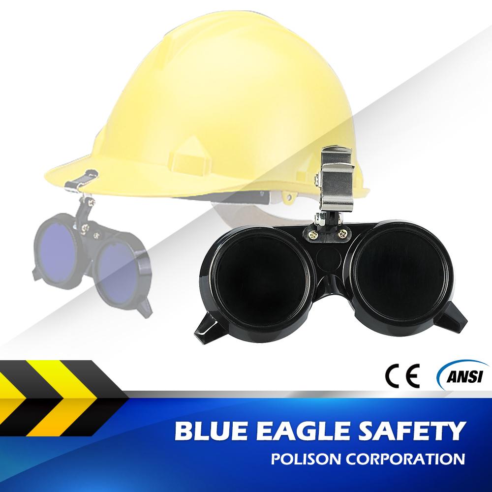 Migliore qualità ottica protezioni ansi z87.1 contro i RAGGI UV di sicurezza saldatura a gas occhiali