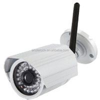 HD CCTV camera rechargeable wireless ip camera P2P onvif security camera