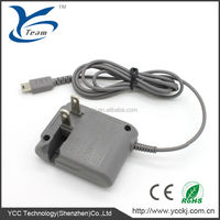 Wall Home Travel Charger AC Power Adapter for Nintendo DS Lite Wall Charger US plug