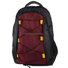 wholesale outdoor backpack cheap school backpack polyester back pack bags