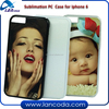 China manufacturer sublimation phone case for iPhone 6/iphone6,sublimation case,sublimation phone cover