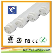 Easy install 50,000hours work time 18w t8 led tube t8 school light school
