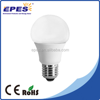 10 years experience Zhejiang manufacturer plastic with aluminum 5w 7w 9w 12w led auto lamp