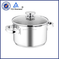 hot pot lunch box with cookware parts
