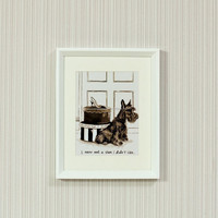 Wall hanging wood sexy photo frame