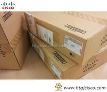 NEW Cisco WS-C3850-48F-S 48 10/100/1000 Ethernet PoE+ ports Switch Dual AC Power
