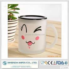 With sgs inspection certificate glass manufacturing offer grace tea ware as ideal gift