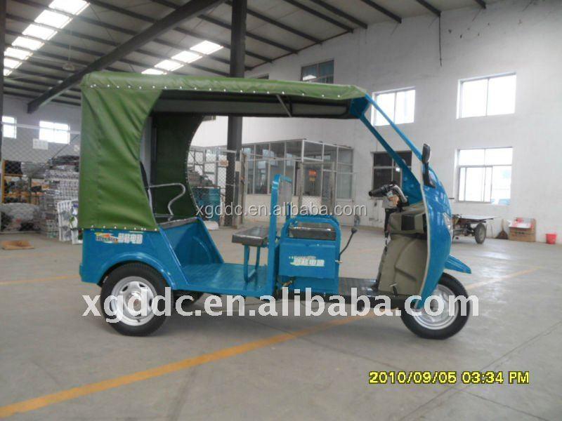 Auto Rickshaw Pedicab for Passenger