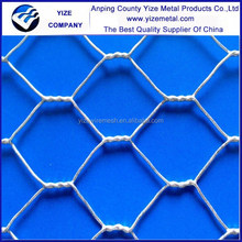 wholeslae factory hexagonal wire mesh with high quality (professional factory)