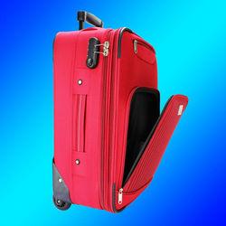 EVA luggage sale