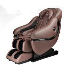 healthcare massage chair body massage equipment with L shape, zero gravity, 3D, full body massage, comfortable chair
