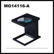Mg14116-a 2.5 X 110 paño - Illuminating lupa lámpara de LED