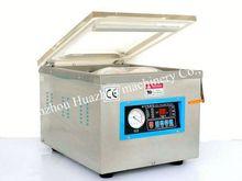 tray vacuum sealer DZ 260T small model easy to use vacuum food sealer