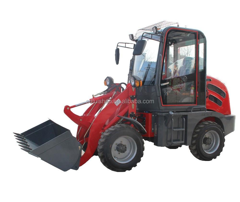 Hydrostatic Transmission Mini Tank : Wheels drive hydrostatic transmission mini front end