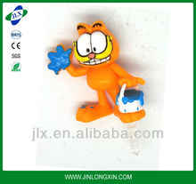 garfield cartoon garfield plush toys