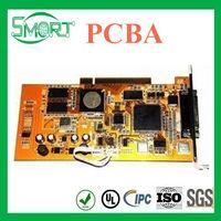 PCB Assembly OEM manufacturer for usb key