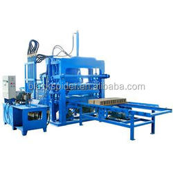conceret brick making machine / concrete block machines