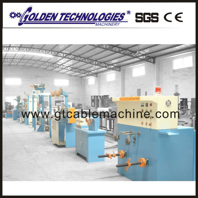Cable Making Equipment For Fixed Wiring Cable