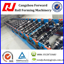 High Speed Used Metal Roof Panel Roll Forming Machine