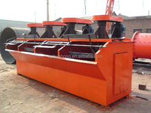 2015 hot sale flotation machine ,Selection metal and nonmetal minerals