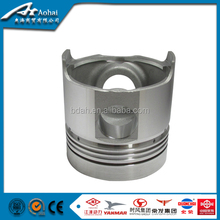 diesel engine parts pison factory cast iron piston for tractor