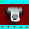 electric power line hardware suspension clamps for OPGW cable