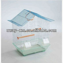iron bird cage foldable wire bird cage bird products for sale