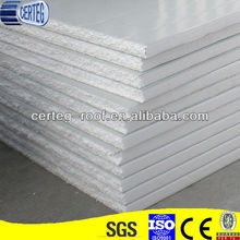 Galvanized Steel Insulated Sandwich Panel Container House
