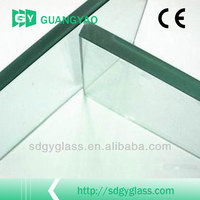 clear glass panel sizes 3mm 4mm 5mm 6mm