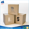 Customized brown Packaging Corrugated Carton box/Paper Packaging Boxes