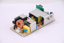 Solid State Meanwell Smps With Low Consumption