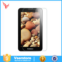 Factory price for High Clear screen protector for Lenovo A3000