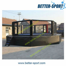 standard mma cage for sale, international fighting mma cage