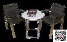 MAG High Pressure Laminate/Compact Laminate Table Tops