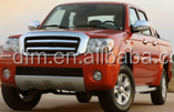 2015 new RHD diesel 4WD double cabin pickup car