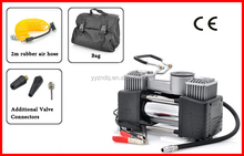 12v 4x4 Car Tyre Deflator Inflator Portable150PSI Air Compressor Pump