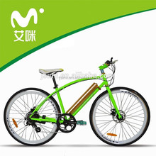 electric bicycles made in China with brushless electric bike motor,electric bicycle for sale