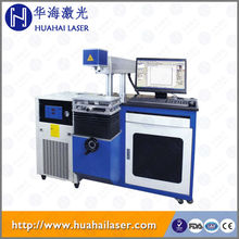 50W Diode Side Pump Laser Printing Machine for Dog Tag