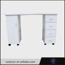 New china products salon nail technician tables for sale