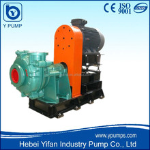 19.44-1267m3/h high flow rate flushing ash centrifugal mining slurry pump